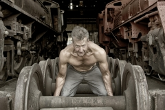 Photo Shoot Fitness Industrial www.thenextevolution.co.za