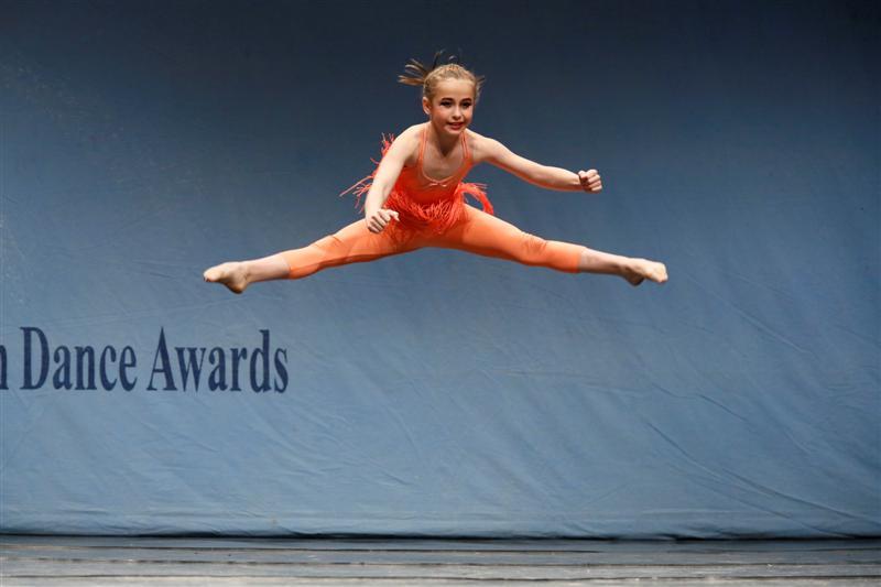 American Dance Awards 2014
